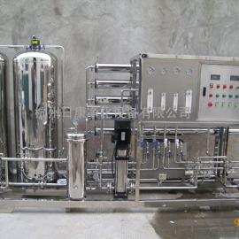 0.25T/H 全自动一级反渗透纯净水设备