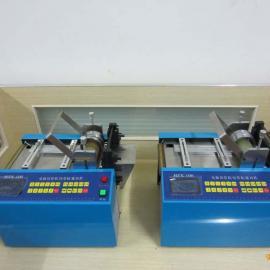 *HZX-100微电脑热缩套管切管机