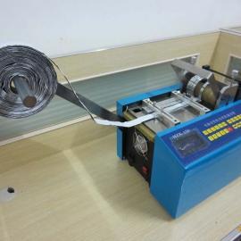华之鑫全自动PVC热缩套管微电脑切管机