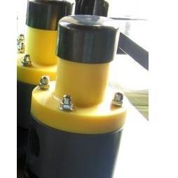 美国米顿罗计量泵安全阀 背压阀