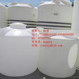 1500L搅拌桶1500升加药桶1.5吨PE加药箱
