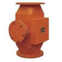 RCYG-3管道式永磁除铁器