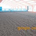 福航污泥干化处理设备