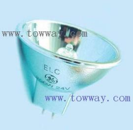 GE卤钨灯泡ELC24v 250w MR16USA