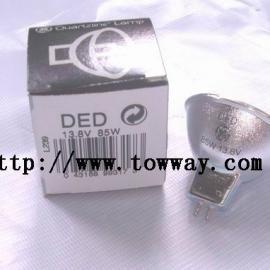 GE灯泡  DED13.8v85w MR16 USA