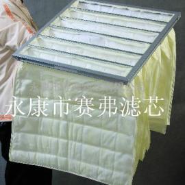 浙江ZF系列中效空气过滤器
