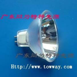 日本FUJI灯泡 JC12V3OW 米泡