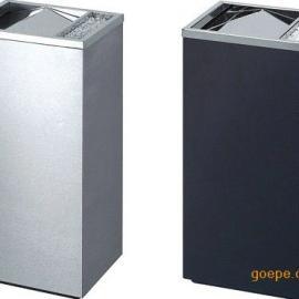 室内垃圾桶%不锈钢垃圾桶批发价格&定做广东最好的果皮箱