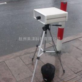 HT204高清自动抓拍测速仪