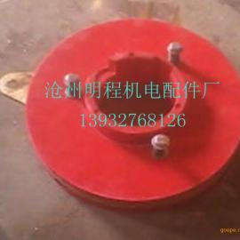 铲运机滑环集电环的价格明程机电