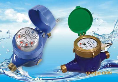 407563411_ic水表换电池方法图片_插卡水表 换电池 图解,智能 ...