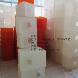 方形PE加药箱生产厂家