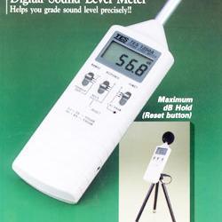 噪音计声级计TES1350A