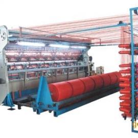 浙江天风塑料机械厂供应蔬果包装袋编织机