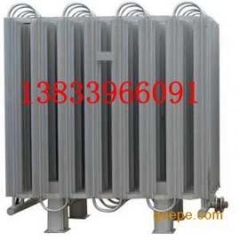 低温液体1000立方空温式高压汽化器