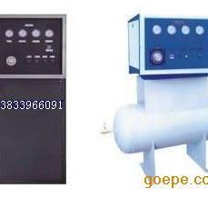 二氧化碳氩气混合气体配比柜