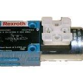 Rexroth直动式电磁阀