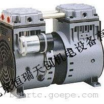 国产HR/DJP-140无油真空泵