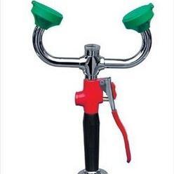 洗眼器 台式洗眼器 WJH0755B2 紧急洗眼器