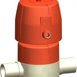+GF+气动隔膜阀、+GF+电动隔膜阀、+GF+电动隔膜阀