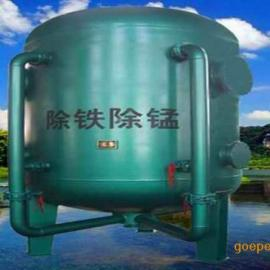 除铁除锰首选银河净水处理有限公司