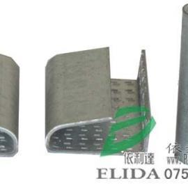 PET打包扣-钢带包装扣-手工带打包扣-惠州依利达五金制品厂家