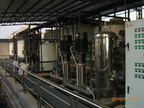 东莞银河水处理设备/广东水处理设备/中水回用