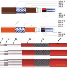 合肥安如三相恒功率电热带、烟气脱硫采样管、矿物绝缘MI发热电缆