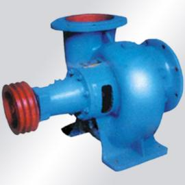 400HW-7S混流泵