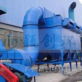 重庆环保除尘设备厂(金属打磨切割配套)