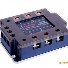 德电SSR3三相固态继电器