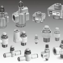 SMC速度控制元件