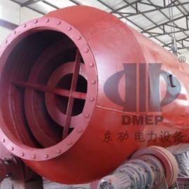 高炉消声器,高炉均压放散阀消声器,阻抗复合型消声器