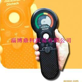 PARKER派克OLK605手持式油液污染度检测仪