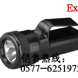 BXD6017防爆强光灯,便携防爆强光灯,防爆强光工作灯