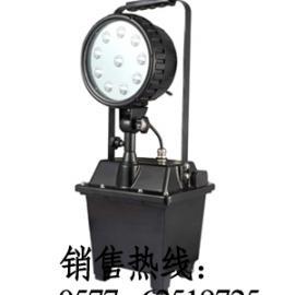 厂家批发CBY5060B防爆工作灯,led防爆移动应急灯