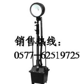 移动式防爆升降工作灯,一体式移动防爆灯,升降式防爆照明灯
