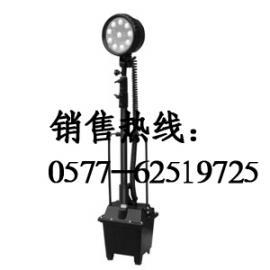 CBY5069C升降式LED防爆工作灯,移动式防爆照明灯