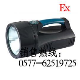 CBY5090A手提式高亮度氙气防爆搜索灯