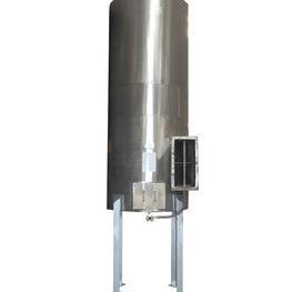 4吨燃煤锅炉脱硫消烟除尘器,脱硫塔旋流板脱硫塔,脱硫除尘