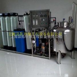 生物制药纯水设备