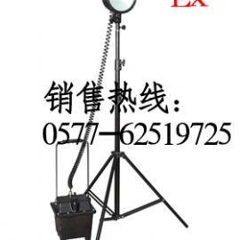 CBY6070移动式防爆氙气工作灯,大功率抢修工作灯