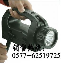CBY6035手摇式充电巡检工作灯,手摇式充电巡检强光灯