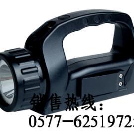 手提式强光巡检工作灯,手持应急照明灯,多功能手提巡检灯