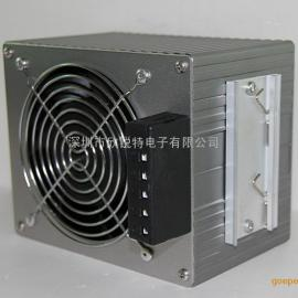 供应RH800_1500大功率机柜PTC加热器