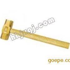 防爆黄铜锤