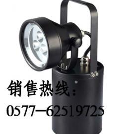 便携式多功能强光灯,防爆防汛手提灯,便携式高亮度探照灯