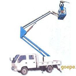 湖北升降机、湖北升降平台、孝感折臂式升降机