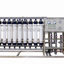 海德能超滤膜装水处理设备生产厂|陕西大型水处理厂