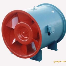 HTG轴流式消防高温排烟风机